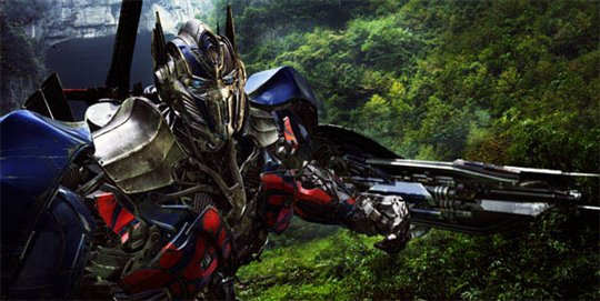 Transformers: Age of Extinction Photo 12 - Large