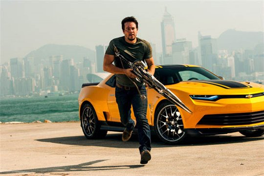 Transformers: Age of Extinction Photo 17 - Large