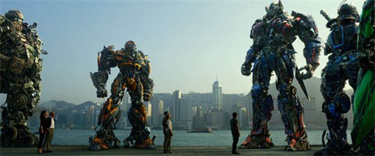 Transformers: Age of Extinction Photo 19 - Large