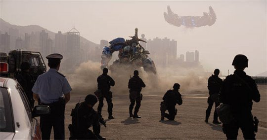 Transformers: Age of Extinction Photo 21 - Large