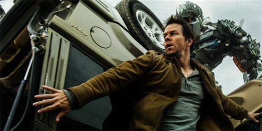 Transformers: Age of Extinction Photo 23 - Large
