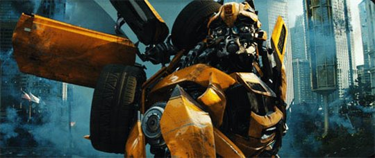 Transformers: Dark of the Moon Photo 18 - Large