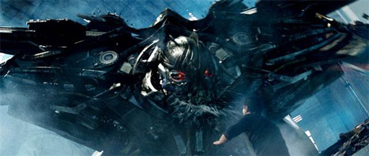 Transformers: Revenge of the Fallen Photo 3 - Large