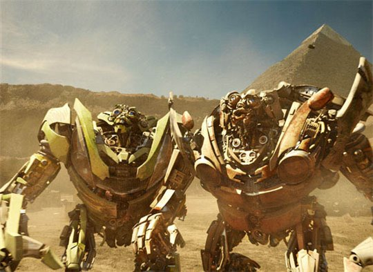 Transformers: Revenge of the Fallen Photo 29 - Large