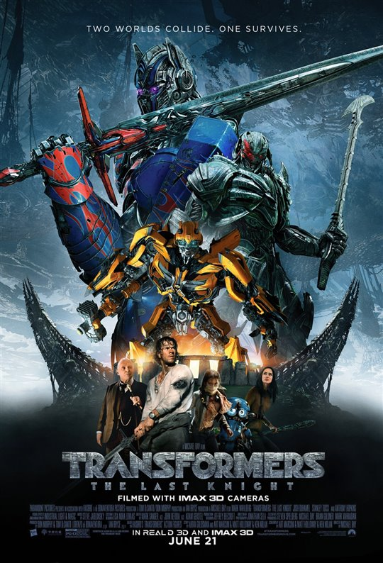 Transformers: The Last Knight Photo 58 of 58