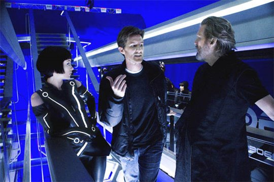 TRON: Legacy Photo 28 - Large