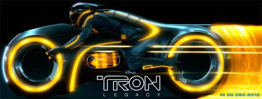 TRON: Legacy Photo 42 - Large