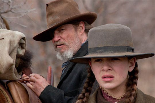 True Grit Photo 1 - Large