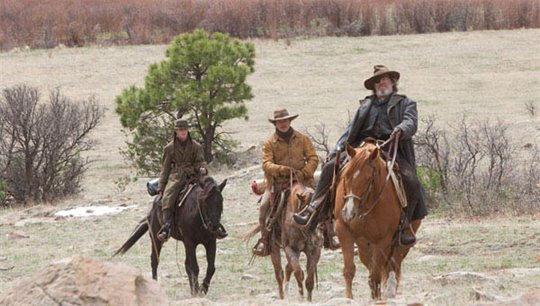 True Grit Photo 17 - Large