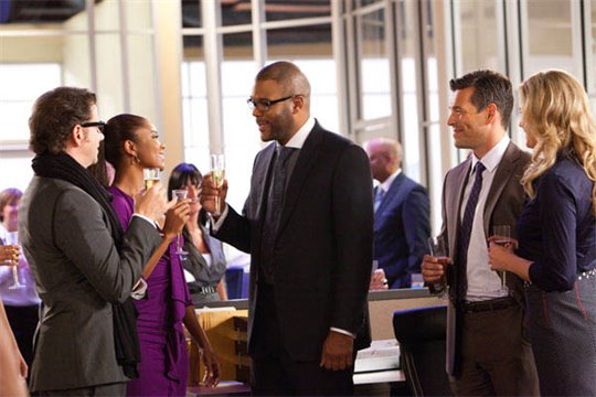 Tyler Perry's Good Deeds Photo 4 - Large