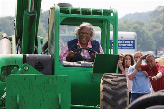 Tyler Perry's Madea Goes to Jail Photo 1 - Large