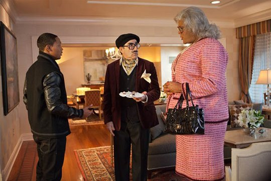 Tyler Perry's Madea's Witness Protection Photo 2 - Large