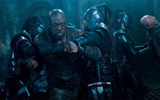 Underworld: Rise of the Lycans Photo 8 - Large