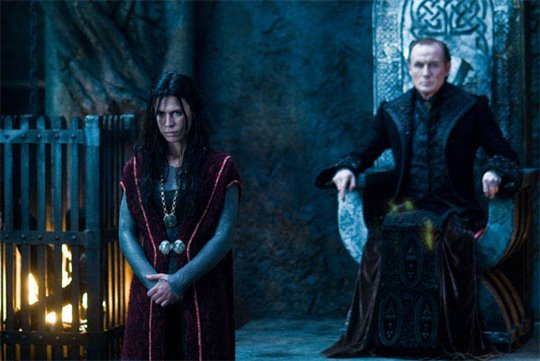 Underworld: Rise of the Lycans Poster Large