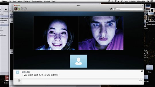 Unfriended Poster Large