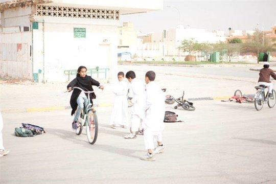Wadjda Photo 1 - Large