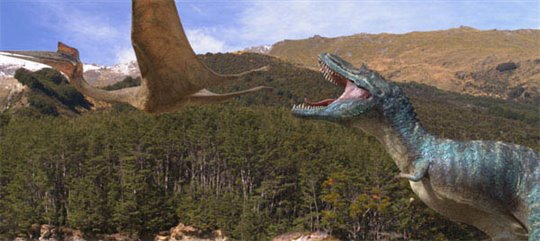 Walking With Dinosaurs Photo 1 - Large