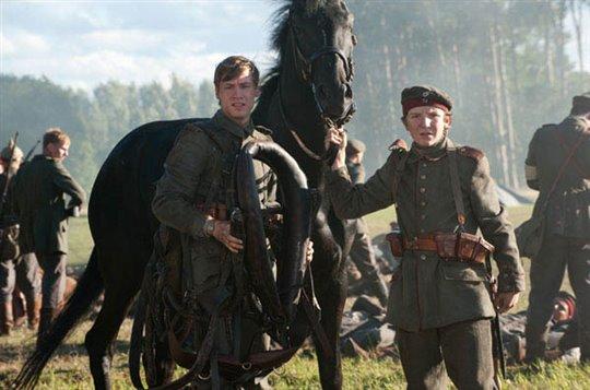 War Horse Poster Large