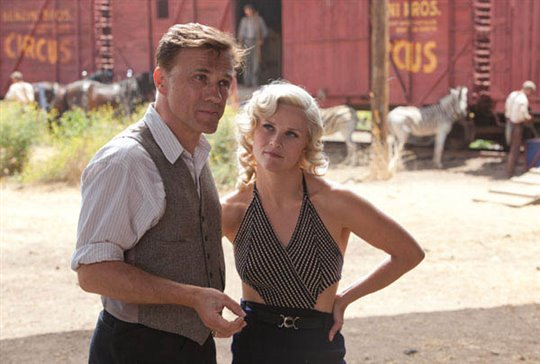 Water for Elephants Photo 6 - Large