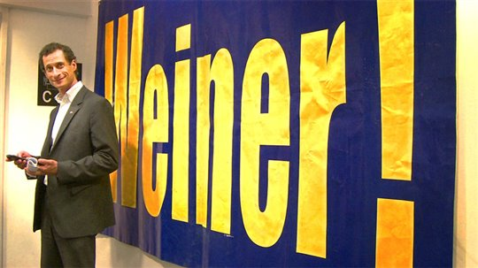 Weiner Poster Large