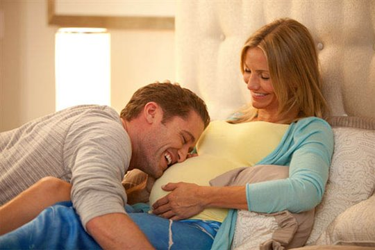 What to Expect When You're Expecting Photo 2 - Large