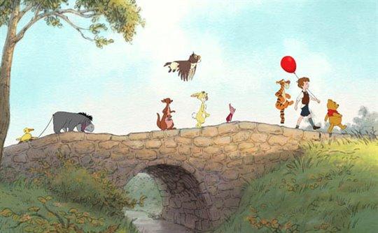 Winnie the Pooh Photo 3 - Large