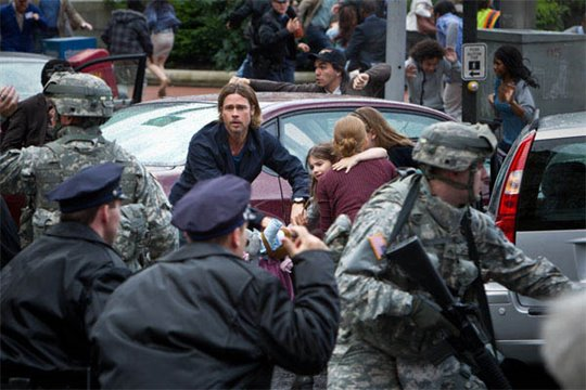 World War Z Photo 2 - Large