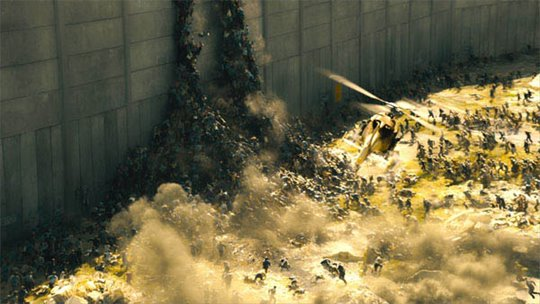 World War Z Photo 4 - Large