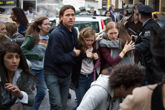 World War Z Photo 6 - Large