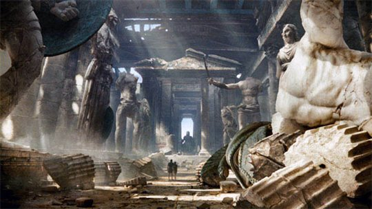 Wrath of the Titans Photo 19 - Large