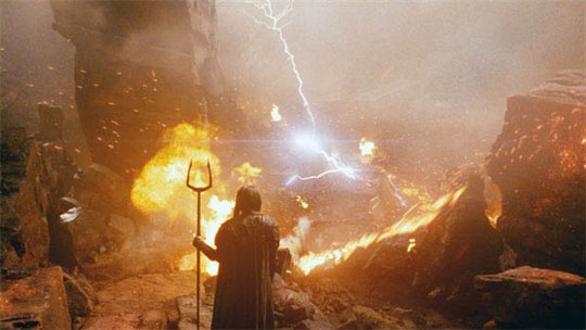Wrath of the Titans Photo 31 - Large
