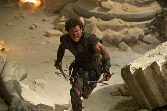 Wrath of the Titans Photo 35 - Large