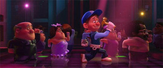Wreck-It Ralph Photo 2 - Large
