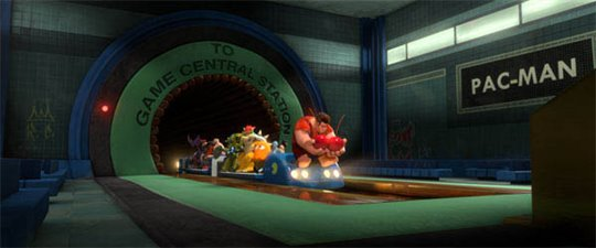Wreck-It Ralph Photo 14 - Large