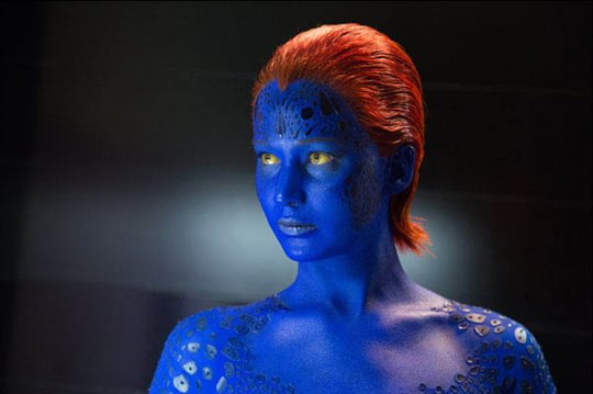 X-Men: Days of Future Past Photo 8 - Large
