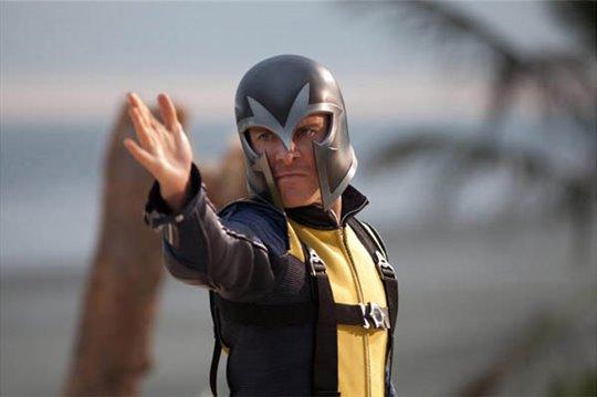 X-Men: First Class Photo 6 - Large