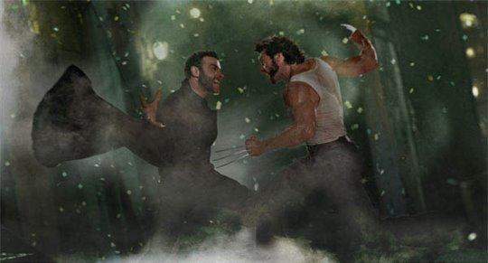 X-Men Origins: Wolverine Photo 6 - Large