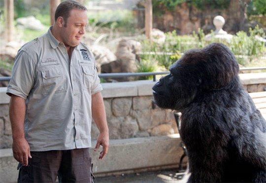 Zookeeper Photo 1 - Large
