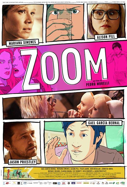 Zoom (v.f.) Photo 1 - Grande