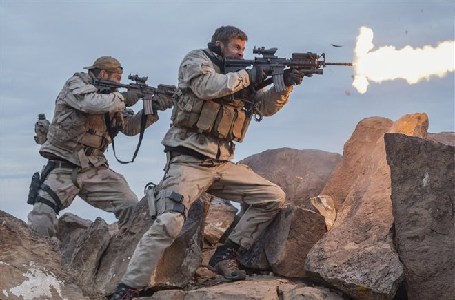 12 Strong Photo 1 - Large