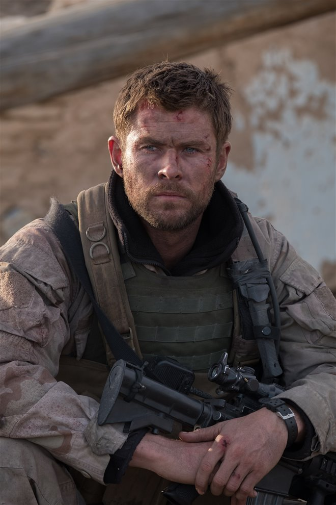 12 Strong Photo 32 - Large