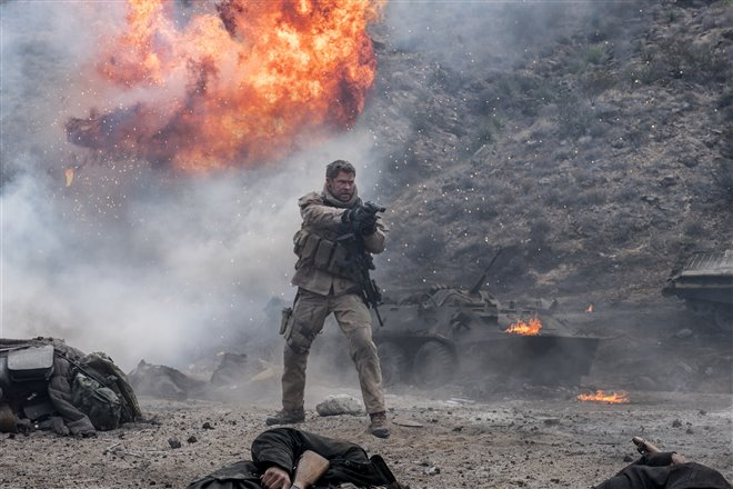 12 Strong Photo 3 - Large