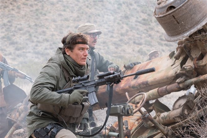 12 Strong Photo 10 - Large