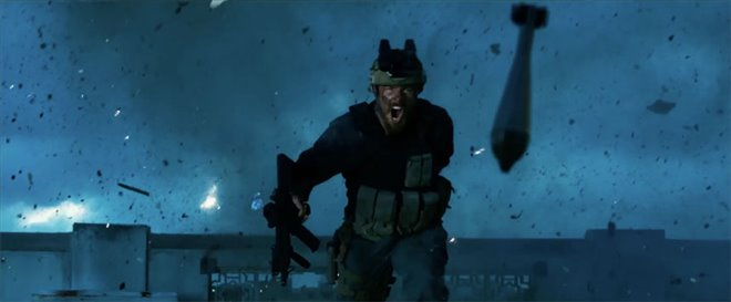 13 Hours: The Secret Soldiers of Benghazi Photo 6 - Large