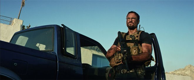 13 Hours: The Secret Soldiers of Benghazi Photo 24 - Large