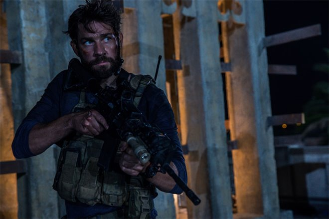 13 Hours: The Secret Soldiers of Benghazi Photo 28 - Large