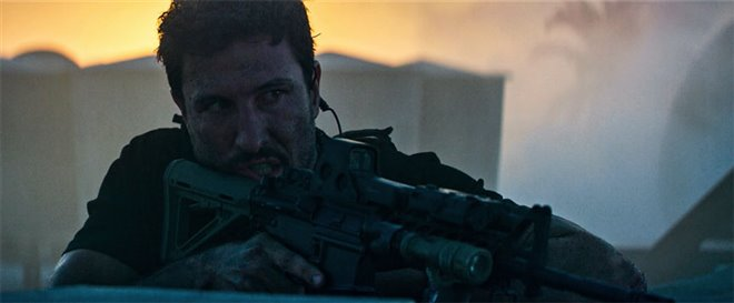 13 Hours: The Secret Soldiers of Benghazi Photo 32 - Large