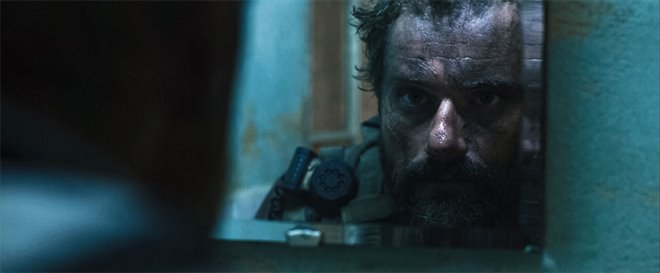 13 Hours: The Secret Soldiers of Benghazi Photo 34 - Large