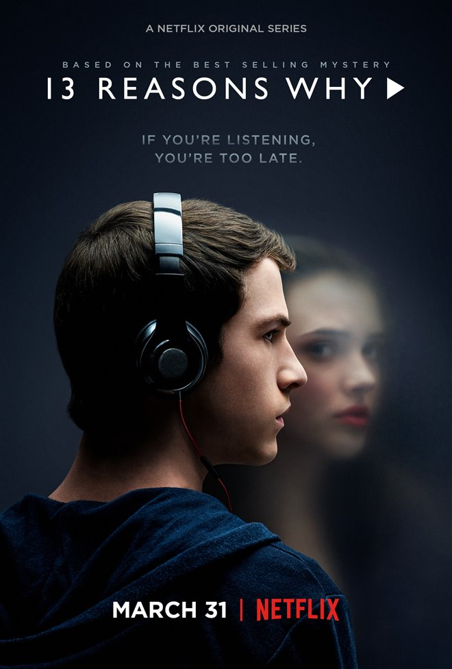 13 Reasons Why (Netflix) Photo 13 - Large