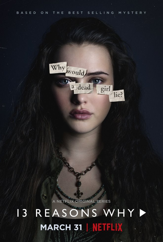 13 Reasons Why (Netflix) Photo 14 - Large